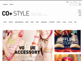 Responsive Shopping mall 01